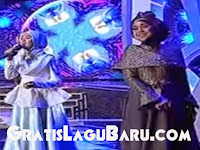 Download Lagu Ega feat Lesty Putri Muslimah Surgamu MP3