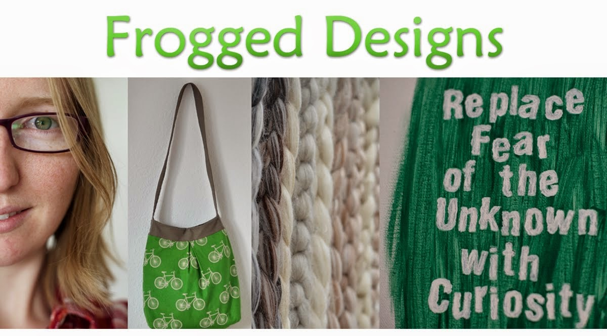 Frogged Designs