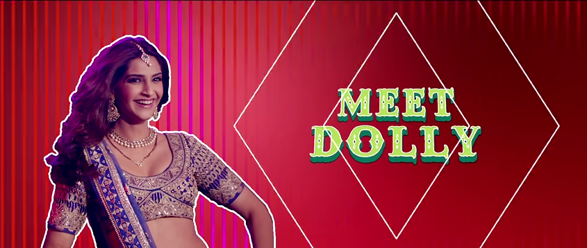 Dolly Ki Doli (2015) Mp3 Songs Download