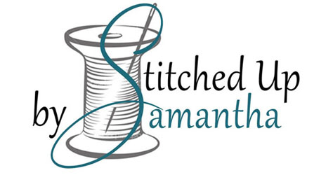 Stitched Up by Samantha