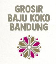 Grosir Baju Koko