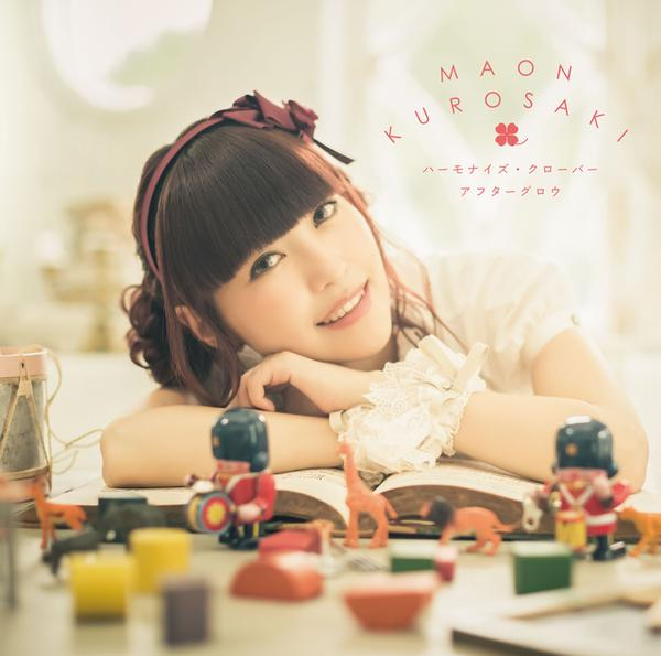 Maon Kurosaki Harmonize Clover