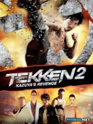 Xem phim Tekken 2 | Thiết Quyền 2: Katzyuas Trả Thù