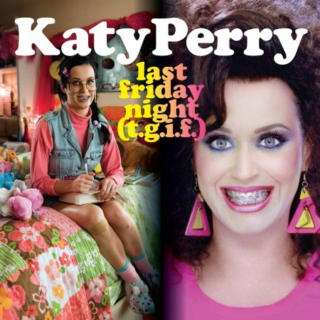 katy perry i kissed