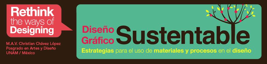 ::CHRYSA:: Diseño Gráfico Sustentable