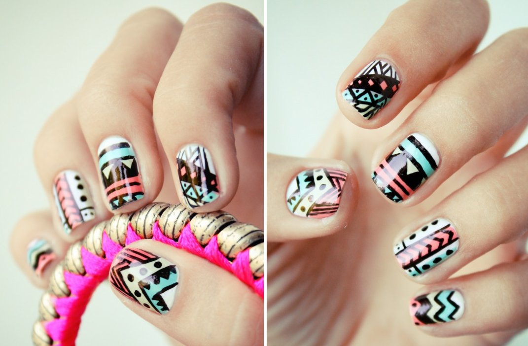 nail art set perfect