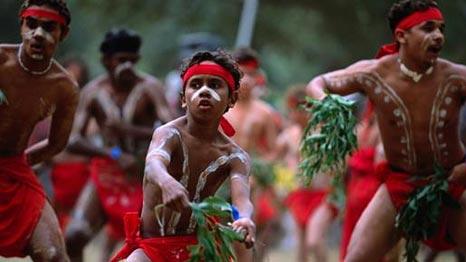 Download this Aboriginal Culture picture
