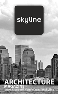 Magazine Skyline
