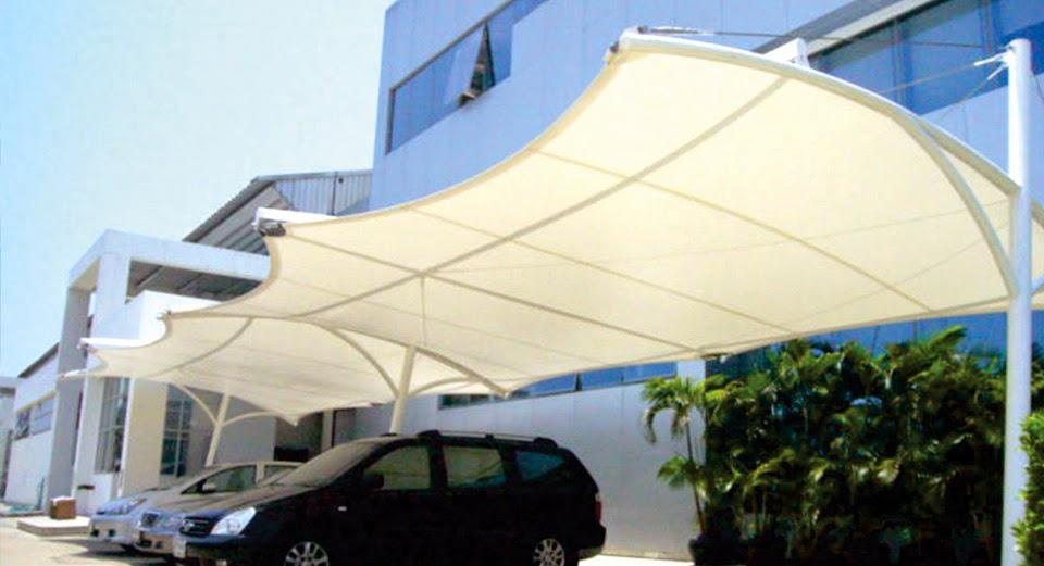 Gazebo di Perkilangkan dan Penetapan oleh RSK Iron & Canvas (M) Sdn Bhd / Gazebo Manufactured and Setup by RSK Iron & Canvas (M) Sdn Bhd