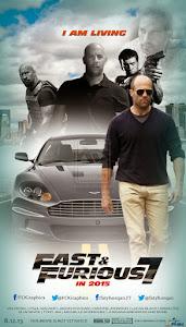 Xem Phim Quá Nhanh Quá Nguy Hiểm 7 - Fast And Furious 7