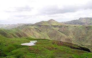 Barwani Satpura Hill