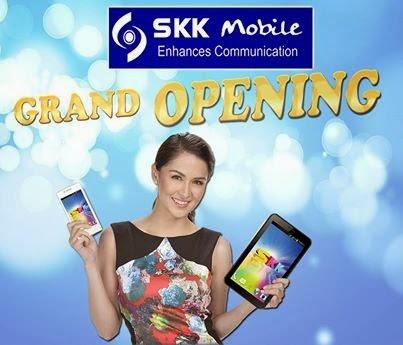 SKK Mobile will Open New Stores