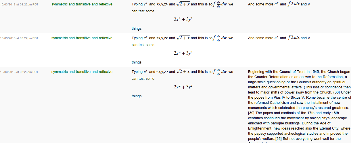 problem solutions essay examples
