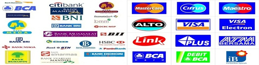 PROGRAM UNDIAN HADIAH BANK  INDONESIA BRI / BNI / BCA / EDISI TAHUN 2016