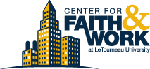 Center for Faith & Work logo