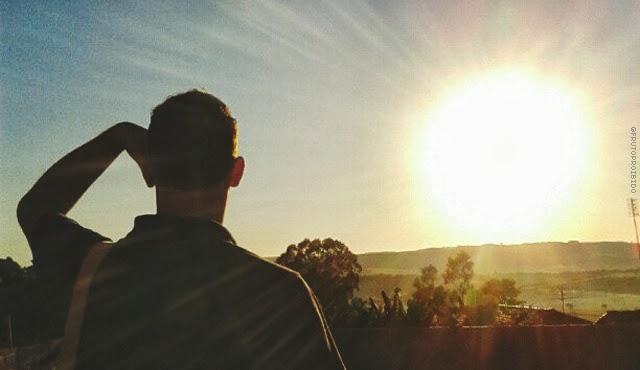 Pedro e o Sol