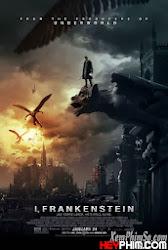I Frankenstein -