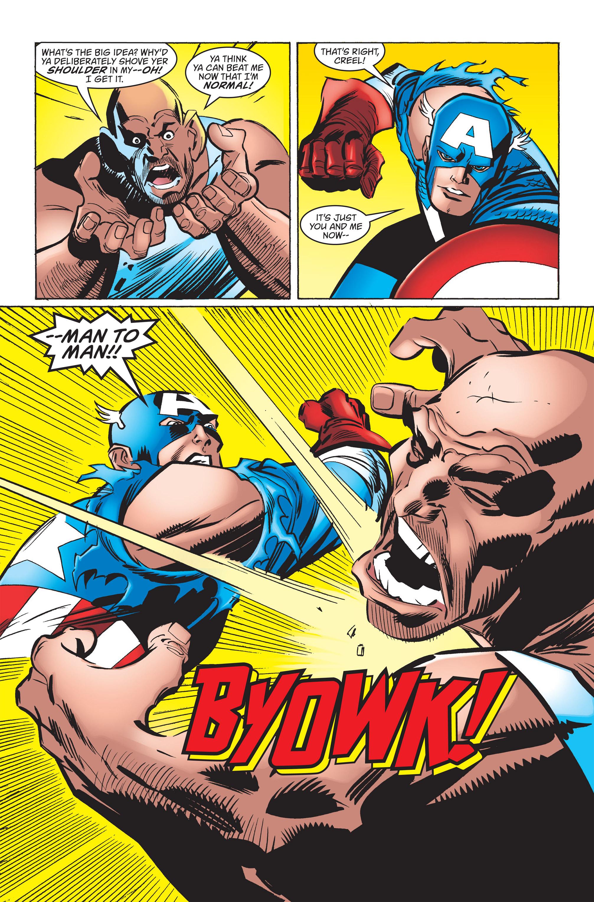 Captain America (1998) Issue #24 #30 - English 15