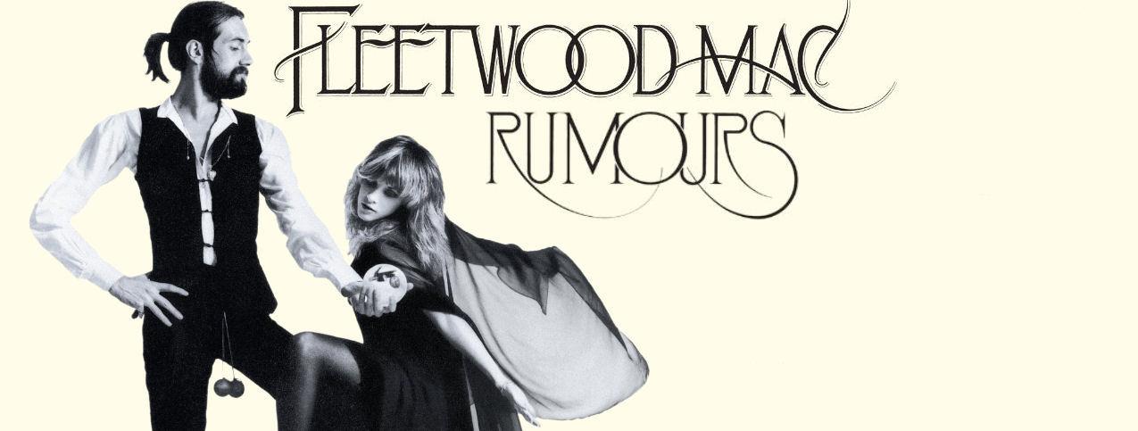 fleetwood mac rumours album download