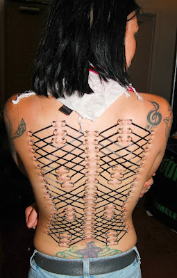 Nice Tattoos for Women 03