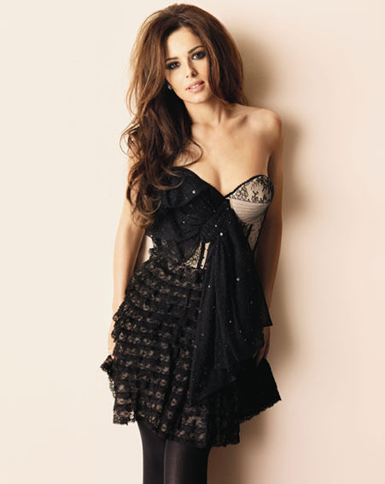 Cheryl Cole Hair Photos 5