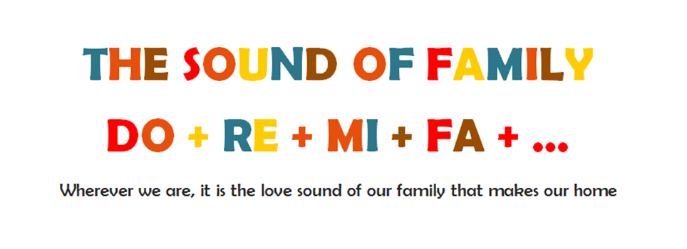 the Sound of Family