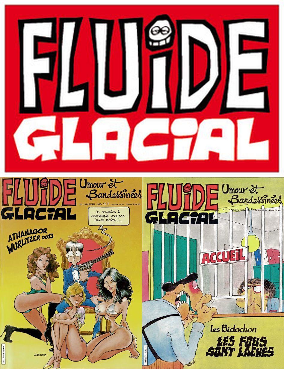 Fluide glacial - Scan: madbeatle46 (inédit)