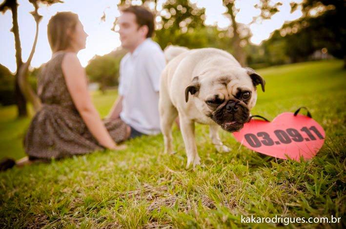 Pug date