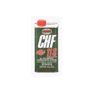 Pentosin CHF 11S Hydraulic Oil (1 Liter)