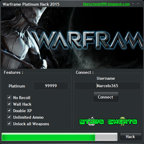 warframe cheats pc
