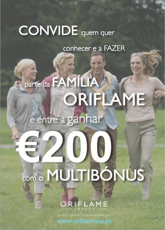 GANHA ATÉ 200€