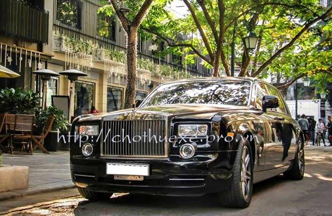 Cho thuê xe giá rẻ tại Hà Nội 4, 7, 16, 29, 45 chỗ