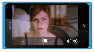 VLC streaming app for WP 7