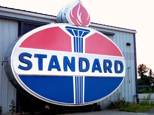 rockefeller standard oil