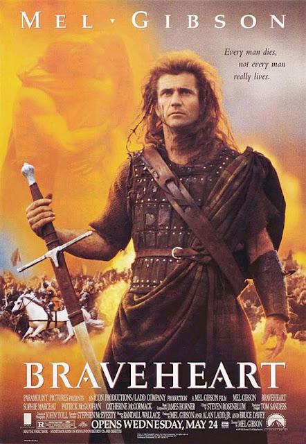 Brave Heart วีรบุรุษหัวใจมหากาฬ - ดูหนังออนไลน์ | หนัง HD | หนังมาสเตอร์ | ดูหนังฟรี เด็กซ่าดอทคอม