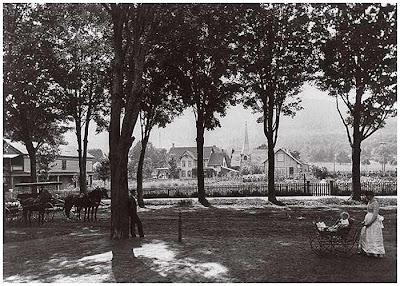 Lake George, N.Y. Date Published: 1891.