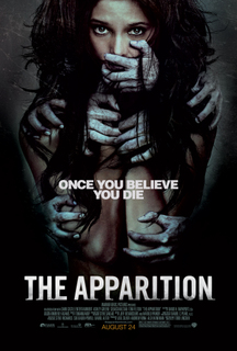 Bng Ma Trong Ngi Nh || The Apparition