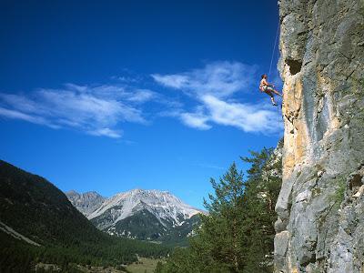 Rock Climbing Wallpapers Desktop Wallpaper