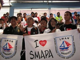 FUTSAL DI JAKARTA 2011