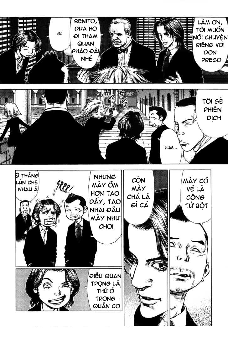 Sun-Ken Rock chap 46 Trang 19 - Mangak.info