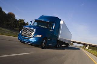 Control de mercancías y transportistas