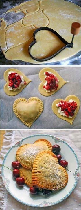 Food Decoration Tutorials