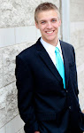 My Handsome Missionary!