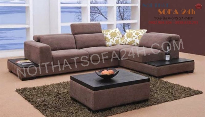 Sofa góc G197