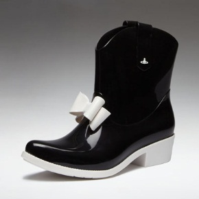 """Vivienne Westwood"" Bow Boot"