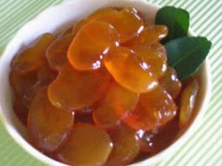 resep kolak kolang kaling