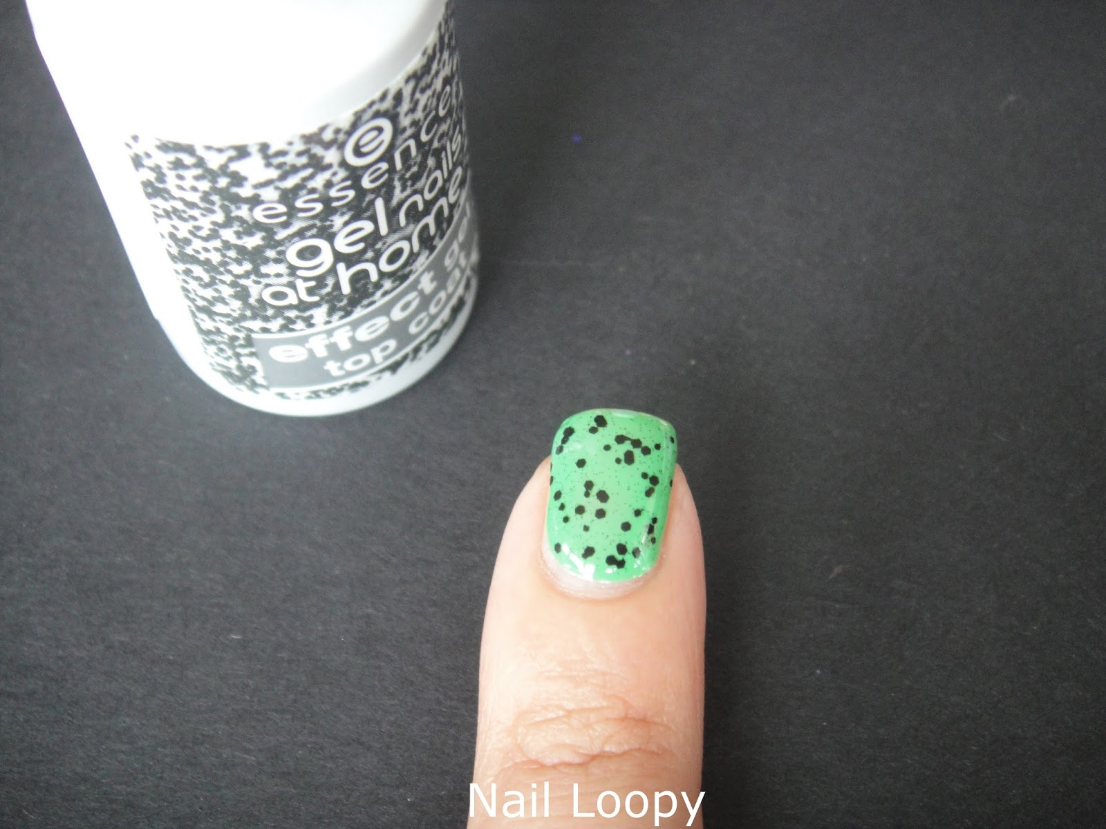 nail loopy: ESSENCE GEL NAILS AT HOME TUTORIAL & REVIEW