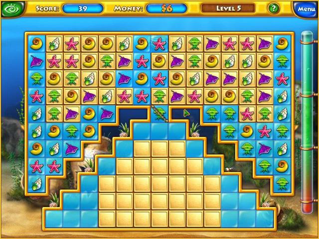 Game Fishdom Free Aquarium Full Version