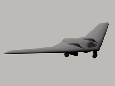 RQ-170 Sentinel is New Stealth UAV