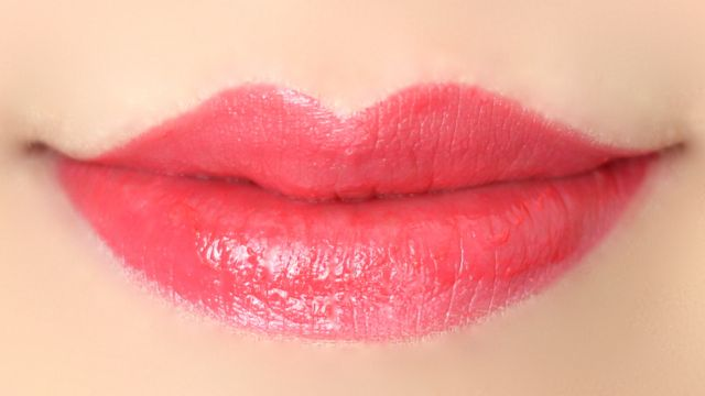 Revlon Lip Butter in Wild Watermelon Swatches